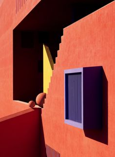 ALEXANDER WATERWORTH INTERIORS: ARCHITECTURAL INSPIRATION: DESIGN LEGEND RICARDO LEGORRETA