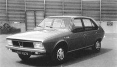 Modelos numéricos de Renault que nunca nos llegaron