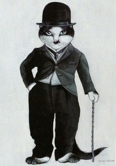 Artist Susan Herbert recreates famous paintings, movie scenes, portraits of film stars using cats http://artodyssey1.blogspot.co.il/search?q=cats