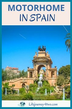 Road trip from Barcelona in Spain, from the north to the south, visiting both off the beaten path places and more well known tourist hotspots. Use all of this useful info to make your own perfect Spanish itinerary. Europe Travel Tips, Spain Travel, Winter Destinations, Travel Destinations, Spain Road Trip, Motorhome Travels, Winter Travel, Solo Travel, Adventure Travel