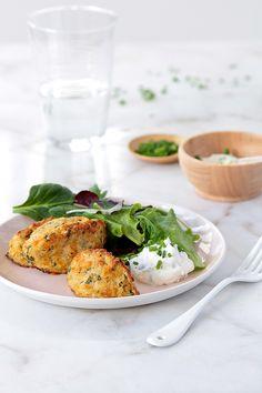Food and Cook by trotamundos. tots de coliflor, deliciosossss