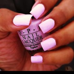 Nails OPI- mod about you