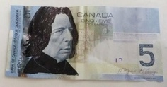 Professor Snape found his way to be a part of Canada. Might just have to recreate this.