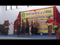 Setiap daerah di pulau Flores punya tarian khas masing-masing. Ini dia, tujuh tarian khas Nusa Nipa, dari Manggarai Raya hingga Lamalera - Lembata.