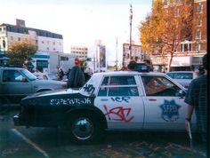 Inner City Phunk #ICP #SFPD