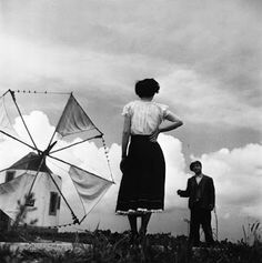 by Stanley Kubrick, Portugal, 1948