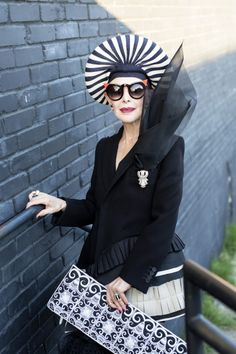 You searched for - Page 4 of 500 - Advanced Style Ari Seth Cohen, Street Style Blog, Older Models, Advanced Style, Senior Prom, Latest Books, Older Men, Love Her Style, Aging Gracefully