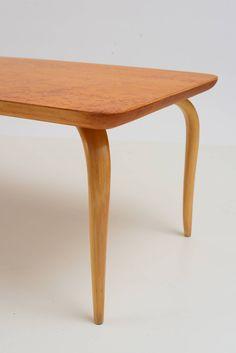 Bruno Mathsson 'Annika' Coffee Table