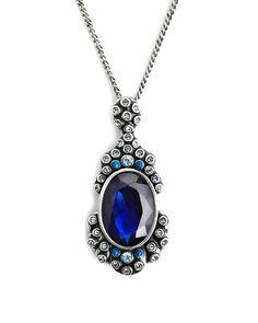 Jewelmint Istanbul Pendent