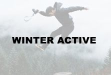 Winter Active