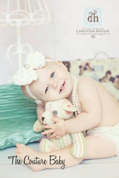 #photography #children #pose #baby #one
