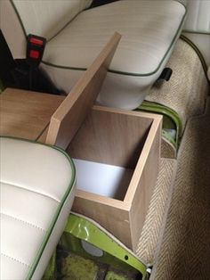 The Camper Shak - Hand Crafted VW Camper Interiors                                                                                                                                                                                 More