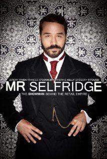 Mr Selfridge (2013) Poster