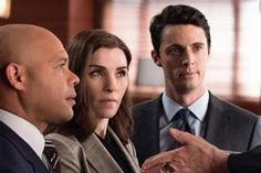 'The Good Wife' Season 6 Finale Recap: Alicia Changes Partners as Kalinda Changes Her Life