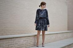 Nouveau patron: la robe Eliana