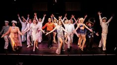 Anything Goes: Musicals Tonight! | Theater Pizzazz