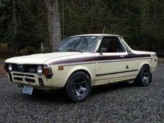 Subaru Brat                                                       …