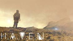 H.A.V.E.N. - Science Fiction Short Film