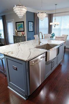 Best Glacier White Granite Kitchen Counters Bathrooms 400 x 300