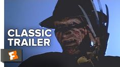 A Nightmare On Elm Street trailer 1984 - YouTube