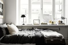 How I want my apartment to look like!