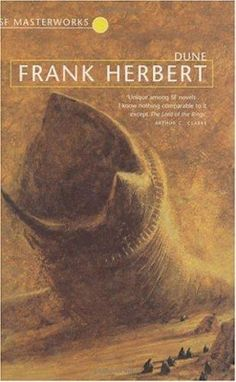 Frank Herbert, Dune SF Masterworks Science Fiction #TheGateway