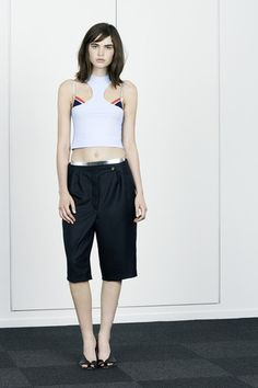 Paco Rabanne Resort 2015 Collection Slideshow on Style.com