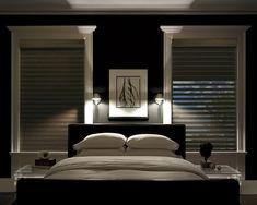 Room Darkening Solutions