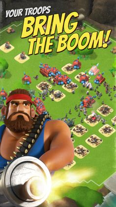 Boom Beach on the App Store on iTunes