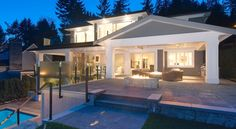 Burkehill Road Bayridge West Vancouver This Is One Of My - Burkehill residence canada