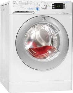 Indesit Waschmaschine XWE 81683X WSS (DE), A+++, 8 kg, 1600 U/Min im Online Shop von Baur Versand