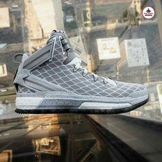 Adidas DRose 6