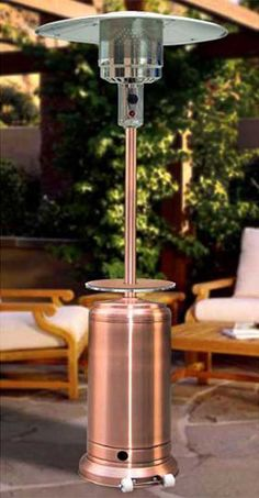 Outdoor Heater for Your Patio