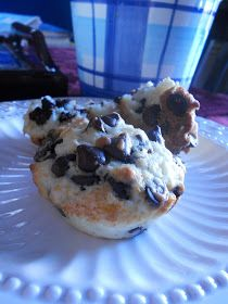 Whimsy Bower: Hot Mormon Muffins: November Edition