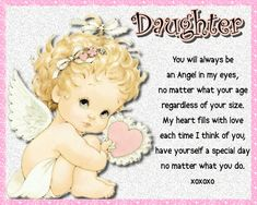 If your daughter will always be your angel then let her know with this adorable card Free online No Matter What Your Age ecards on Birthday Happy Birthday Penguin, Birthday Hug, Cute Happy Birthday, Retro Birthday, Birthday Wishes Funny, Birthday Songs, Birthday Thank You, Cute Thank You Cards, Love Cards
