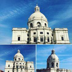 #santaengracia #visitlisboa #visitportugal #visitlisbon #lisboa #lisbon #lisbonne #lisbona #vacation #viewtodiefor  #church #cathedral #dreamtrips #ysbh #vacationsoon #takemeback #comewithme #santaengracia #design #art #architecture #makingmemories #lovemylife #lovemyjob #vipstyle #youshouldbehere Visit Lisboa, Visit Portugal, Notre Dame, Design Art, Taj Mahal, Cathedral, Vacation, Architecture, Building