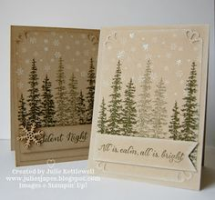 Julie Kettlewell - Stampin Up UK Independent Demonstrator - Order products 24/7: More Wonderland