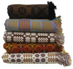welsh blankets | Jen Jones Welsh Quilts & Blankets - Tapestry Blankets