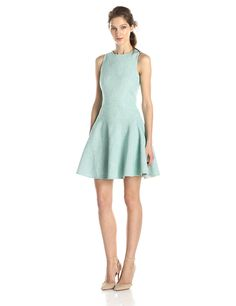 4.collective Women's Sasha Flirty Tweed Dress *** Want to know more, click on the image.