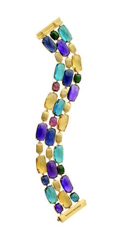 Murano bracelet by Marco Bicego