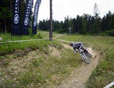 Sony VAIO Joyride Open - Wierchomla 2013 - Downhill