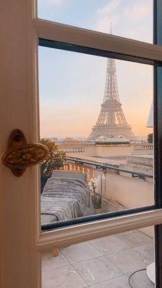 Travel Discover Stunning views of the Eiffel Tower in Paris Travel Expert Paris Eiffel Tower Stunning View Paris Video Parisian Architecture Dream Vacations Paris Pictures France Photos Beautiful Places To Travel Vacation Places, Dream Vacations, Vacation Spots, Beautiful Places To Travel, Beautiful Hotels, Romantic Travel, Paris Eiffel Tower, Eiffel Towers, Travel Aesthetic
