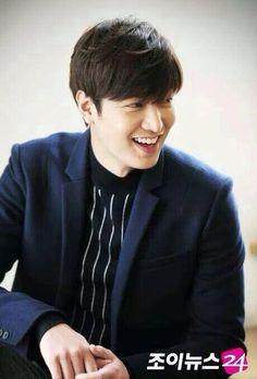 [12/10/2016 .BM] Lee Min Ho