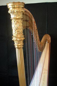 Image detail for -Salvi harps, lyon and healy harps,williams harps, wurlitzer harps