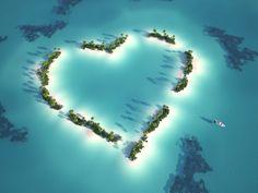Love ........ Love island