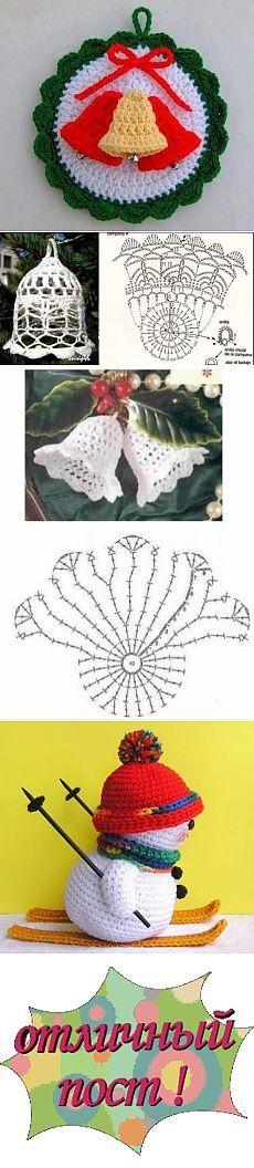 Las nuevas ideas (de internet) / Año Nuevo / regalos de Navidad, la artesanía y trajes