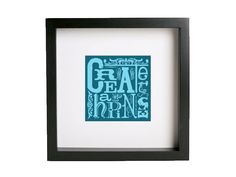 Create Happiness™ 7x7 Square Art Print by Earmark Social $ 10.00