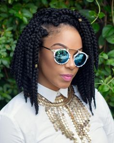 80 Majestic African Braids Hairstyles — Embrace the Braiding Art