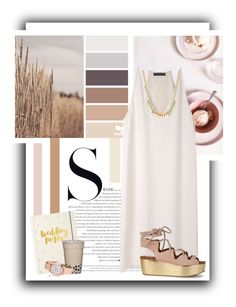 """Untitled #1808"" by katerina-rampota ❤ liked on Polyvore featuring The Row, See by Chloé and DesignSix"