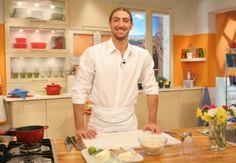 Chef Bacherini Italian Chef, Chef Jackets